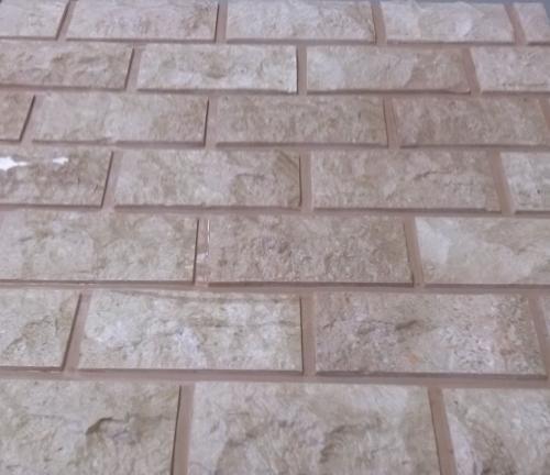 recznie robione plytki z marmuru breccia sarda kamieni naturalny